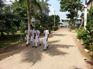 Jaffna School Boys